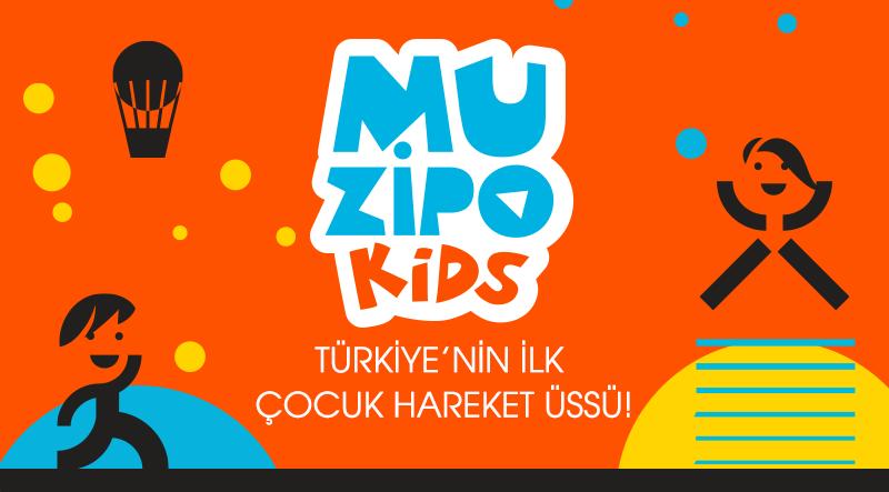 Muzipo Kids