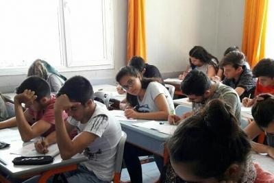 Özel Ceyhan Koleji Ortaokulu Fotoğrafları 2