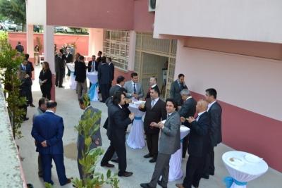 Yüreğir Halıcılar Anadolu Lisesi Fotoğrafları 1