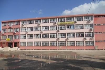Yüreğir Halıcılar Anadolu Lisesi Fotoğrafları 2