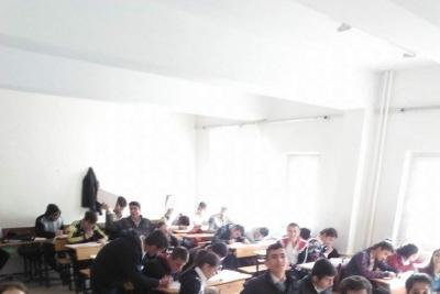 Atatürk Kız Anadolu İmam Hatip Lisesi Fotoğrafları 1