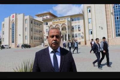Safvan Anadolu İmam Hatip Lisesi Fotoğrafları 1