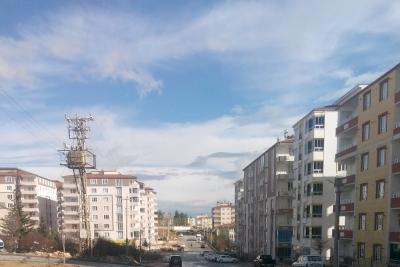 Mehmet Akif Ersoy Fen Lisesi Fotoğrafları 4