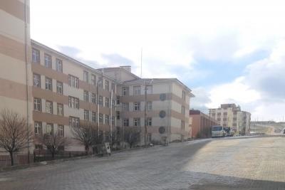 Mehmet Akif Ersoy Fen Lisesi Fotoğrafları 5