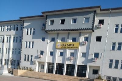 Ebu Sadık Anadolu İmam Hatip Lisesi Fotoğrafları 1