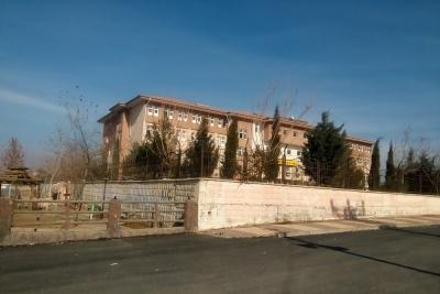 Kahta Anadolu Lisesi Fotoğrafları 4