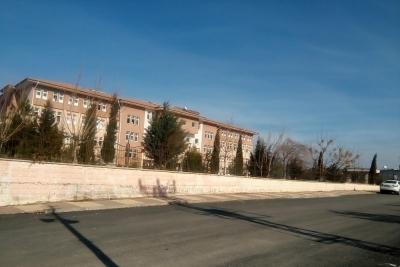 Kahta Anadolu Lisesi Fotoğrafları 3