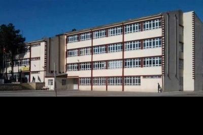 Kahta Gap Anadolu Lisesi Fotoğrafları 1