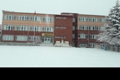 Beypazarı Anadolu Lisesi Fotoğrafları 1