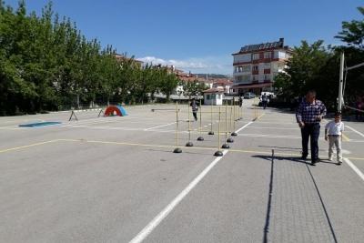 Beypazarı Anadolu Lisesi Fotoğrafları 3