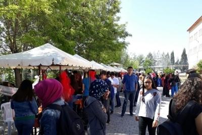 Beypazarı Anadolu Lisesi Fotoğrafları 5