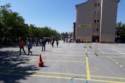 Beypazarı Anadolu Lisesi Fotoğrafları 4