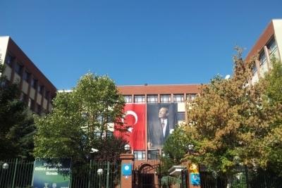 Özel Ankara Birlik Doğa Koleji Anaokulu Fotoğrafları 1