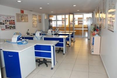 Özel Jale Tezer Anadolu Lisesi Fotoğrafları 3