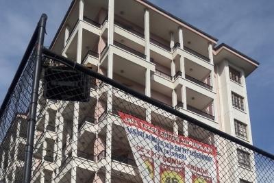 Özel Jale Tezer Anadolu Lisesi Fotoğrafları 1