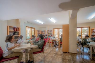 Özel Jale Tezer Anadolu Lisesi Fotoğrafları 7