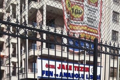 Özel Jale Tezer Anadolu Lisesi Fotoğrafları 2