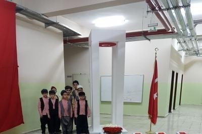 Etimesgut Abdurrahim Karakoç İlkokulu Fotoğrafları 1