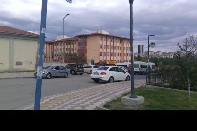 Şehit Aytekin Kuru Anadolu Lisesi Fotoğrafları 2