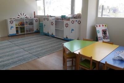 Özel Bilge Çocuk Anaokulu Fotoğrafları 2