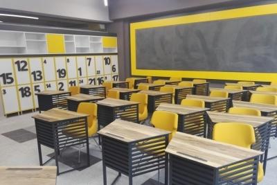 Özel Ankara Çözüm Koleji Anaokulu Fotoğrafları 1
