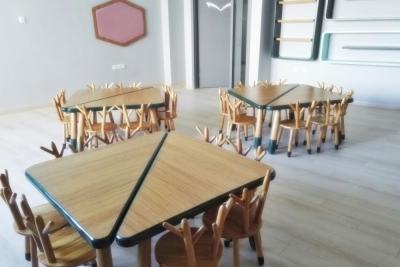 Özel Ankara Çözüm Koleji Anaokulu Fotoğrafları 3