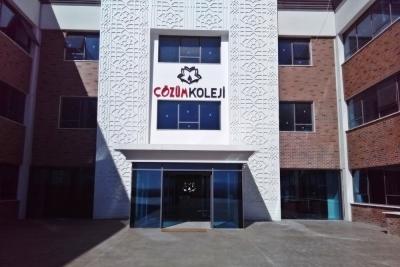Özel Ankara Çözüm Koleji Anaokulu Fotoğrafları 2