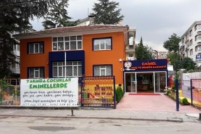 Minik Arkadaşlar Kreş ve Anaokulu  Fotoğrafları 3