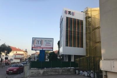 Ankara Pi Koleji Anaokulu  Fotoğrafları 1