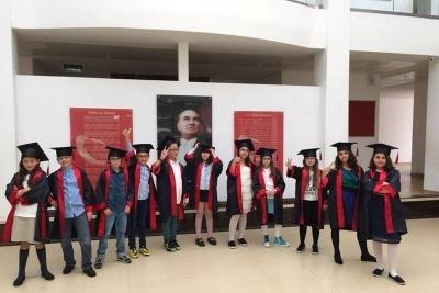 Ankara Pi Koleji Anaokulu  Fotoğrafları 6
