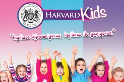 Özel Batıkent Harward Kids Anaokulu Fotoğrafları 5