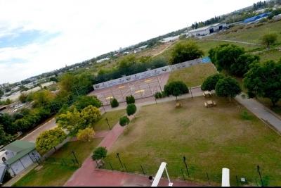Özel Antalya Fen Lisesi Fotoğrafları 7