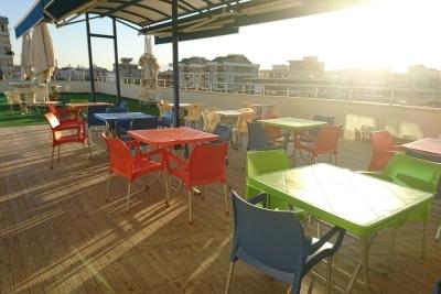 Özel Antalya Fen Lisesi Fotoğrafları 3