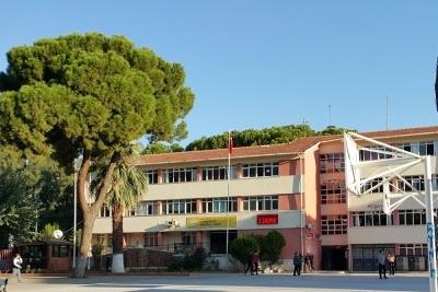 Aydın Cumhuriyet Anadolu Lisesi Fotoğrafları 1