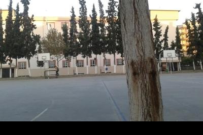 Aydın Lisesi Fotoğrafları 7