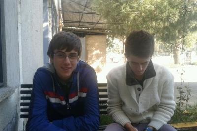 Aydın Anadolu İmam Hatip Lisesi Fotoğrafları 2