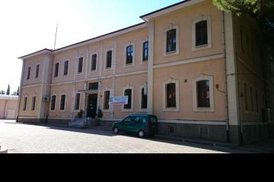 Aydın Mesleki Ve Teknik Anadolu Lisesi Fotoğrafları 1