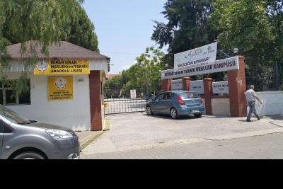 Aydın Mesleki Ve Teknik Anadolu Lisesi Fotoğrafları 6