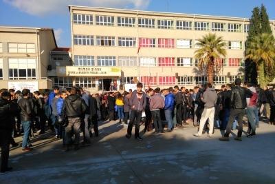 Aydın Mesleki Ve Teknik Anadolu Lisesi Fotoğrafları 7