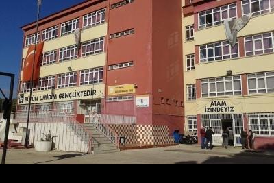 Nazilli Atatürk Anadolu Lisesi Fotoğrafları 1