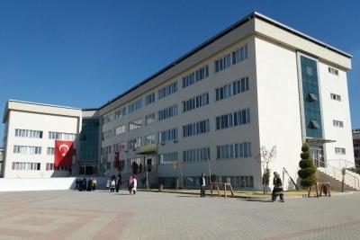 Nazilli Lisesi Fotoğrafları 3