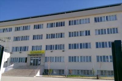 Nazilli Lisesi Fotoğrafları 1