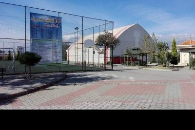 Nazilli Lisesi Fotoğrafları 4