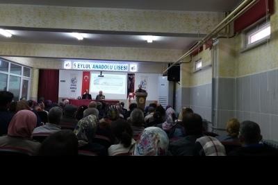 5 Eylül Anadolu Lisesi Fotoğrafları 1