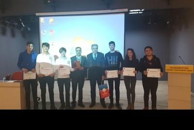Bingöl Karşıyaka Anadolu Lisesi Fotoğrafları 1