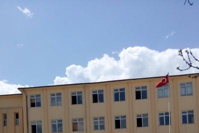 Bolu Atatürk Anadolu Lisesi Fotoğrafları 1