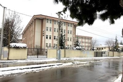 Canip Baysal Anadolu Lisesi Fotoğrafları 1