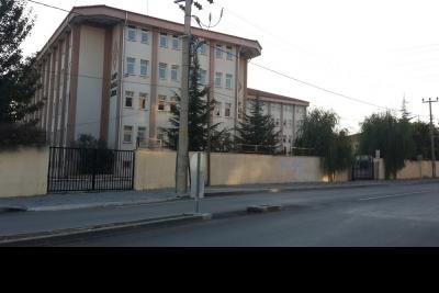 Canip Baysal Anadolu Lisesi Fotoğrafları 3