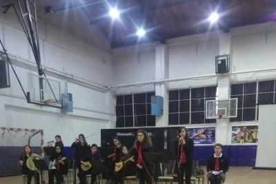 İzzet Baysal Anadolu Lisesi Fotoğrafları 1