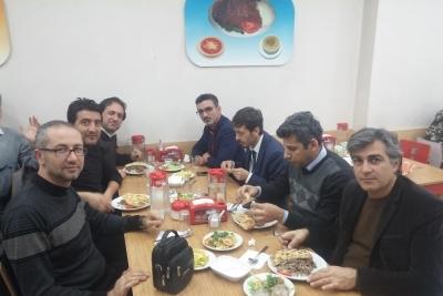 İzzet Baysal Anadolu Lisesi Fotoğrafları 3